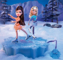 Bratz on Ice