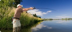 Good Baits To Use For Fresh Water Fishing