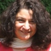 Reena Daruwalla profile image