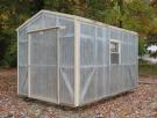 Building Your Own Greenhouse Isn 39 T That Difficult Dengarden