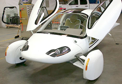 Electric battery car