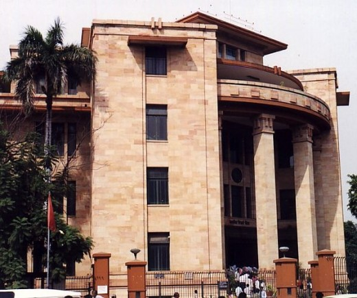Reserve Bank of India Nagpur