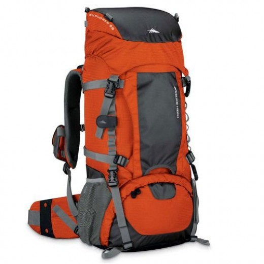 Cheap Hiking Backpacks: Five Best Packs under $100 | hubpages