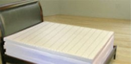 A great multi-layered memory foam mattress will properly support your entire body