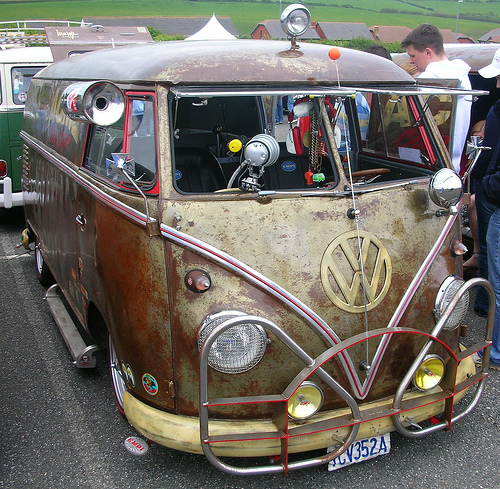 Run to the Sun, RTTS, VW Newquay