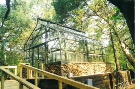 Custom Greenhouse by Southern Greenhouses