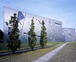 Jewish Museum (Berlin/Jens Zeihe)