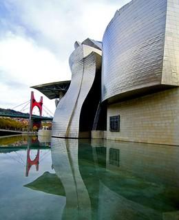 Bilbao Museum (Musee Bldg./Estelle Desnoes)