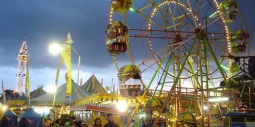 Sekaten Carnival