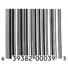 Coupons barcode decoding