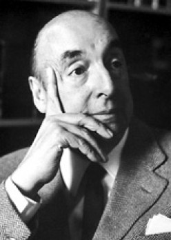 My Two Favorite Poems of Pablo Neruda