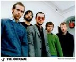 Indie Music Promotion For Underground Bands, The National - A Review On The Band