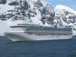 Cruise Lines From Booking to Shore Excursions