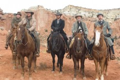 3:10 to Yuma: Released 2007