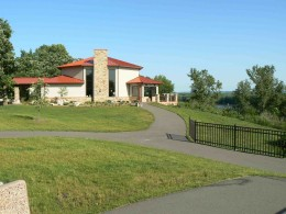 Great River Road Visitor Center
