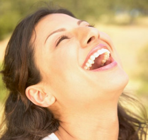 Sense of humor : Importance of fun, humor and jokes in love and relationships