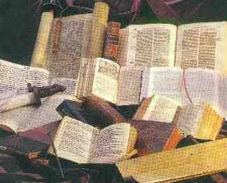 Bibles, Bibles, Bibles?