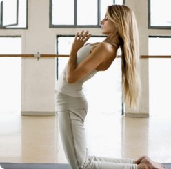 Aesthetic Enhancement Through Yoga