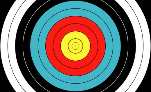 Setting a goal and aiming the target is the best skill of a sales agent.