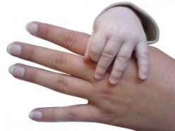Soothing Finger Poems for Children and Babies - How to Teach and Soothe Your Child Through Touch