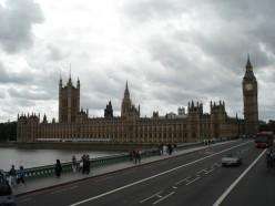 House of Parliament, Big Ben