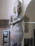 A Short Story About The Life Of The Pharaoh Akhenaten - The Pioneering King