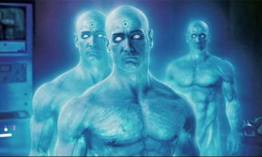 Original Blue Man Crew