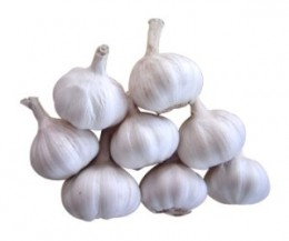 Garlic or Bawang