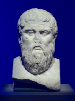 Who Was Plato The Greek Philosopher