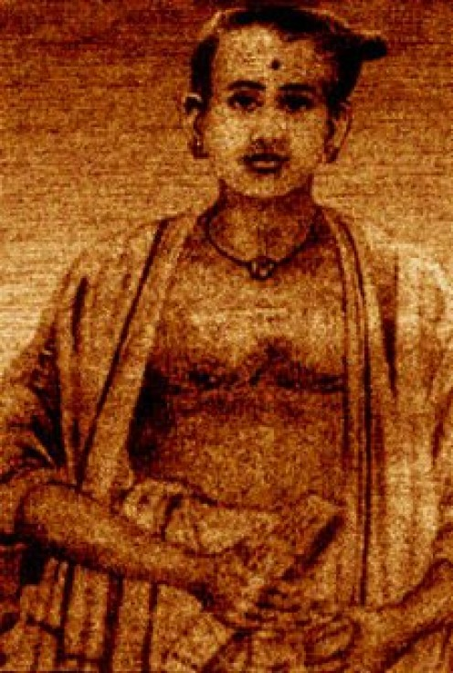 Itty Achudan