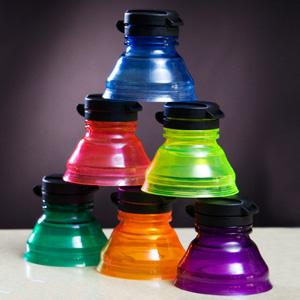 Bottle Tops Colors
