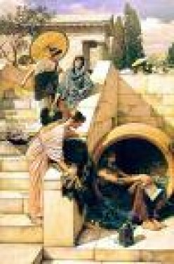 Diogenes: Looking for an Honest Man