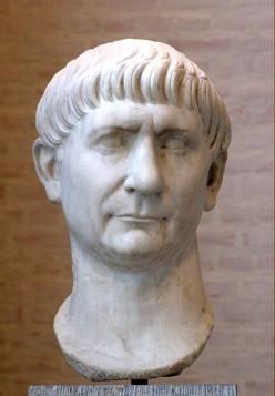 Who was Emperor Trajan?