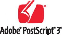 ADOBE postscripts!