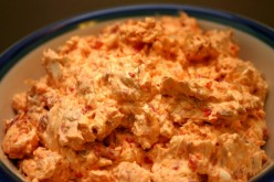 Sweet Hot Pepper Cheese Dip Recipe: Perfect for Parties