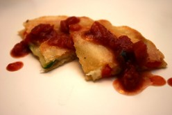 Corn Tortilla Quesadilla Recipe: A Quick Meal