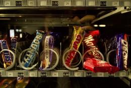 Vending Machine As A Business