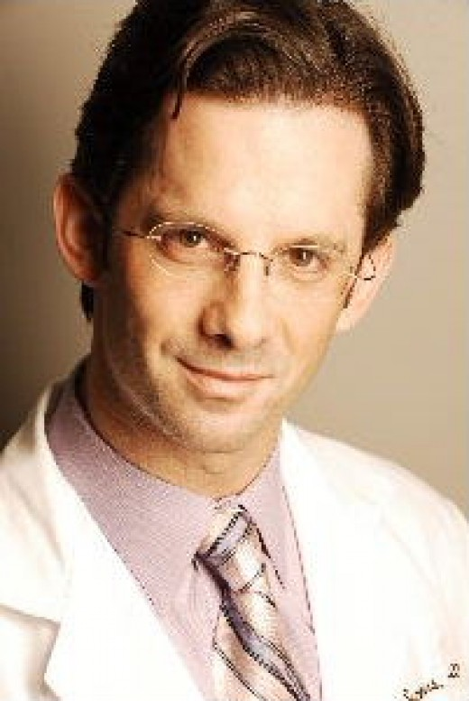 Dr. Adam Summers