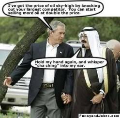 """""""Bush League"""" Science  Under George W. Bush"""