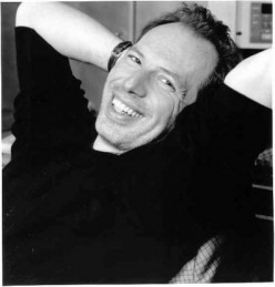 The Composer Hans Zimmer