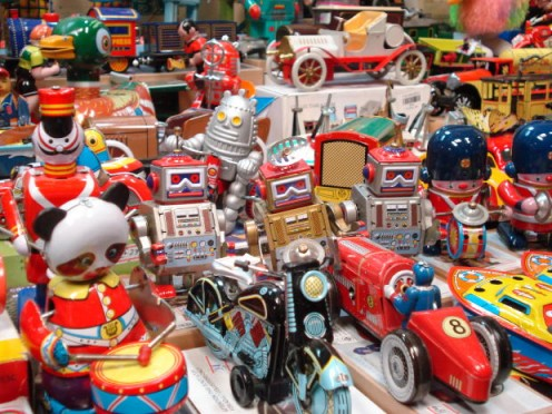 All the best toys for girls and boys