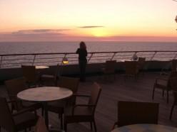 Cruise South America
