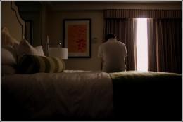 Depressed man by r.f.m II on flickr