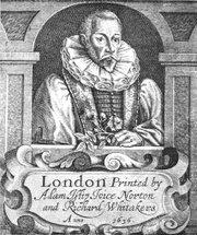John Gerard (1545-1611)