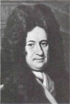 Who was Gottfried Leibniz?