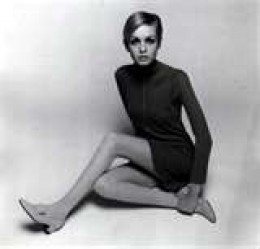 Twiggy Supermodel