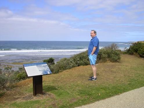 Pre-Atkins, 2006 aged 55, Torquay, Australia