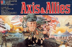 Axis and Allies: Playing Russia