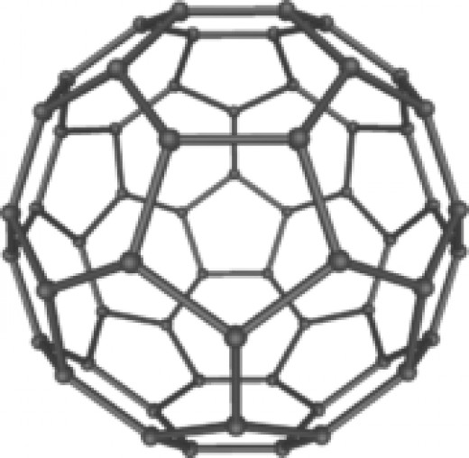 "If you study the forms of carbon in Chemistry you are bound to run into the ""Bucky Ball"""