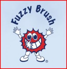 You bet your Fuzzy!